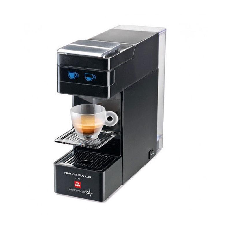 Macchina per caffè espresso Illy Y3 Iperespresso