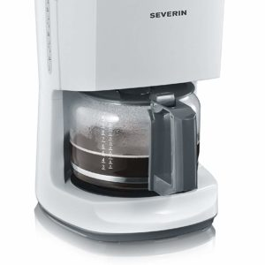 Severin KA 5978 Macchina da Caffè Espresso Per Caffè Espresso Automatica Serbatoio Acqua 3,5bar 800 Watt